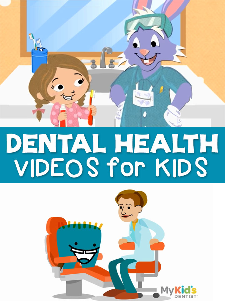 Dental Health Videos For Kids Primary Theme Park