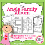 Angle Activities: The Angle Family Album