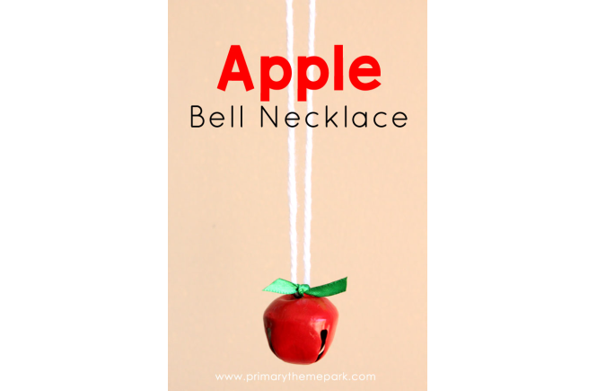 Apple Crafts for Kids | Apple Activities for Kids | Apple Art Projects for Kids