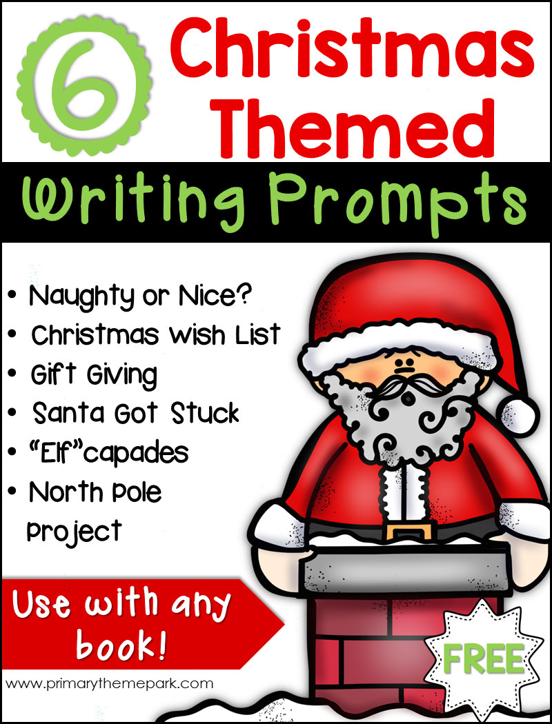 Christmas Essay Topics