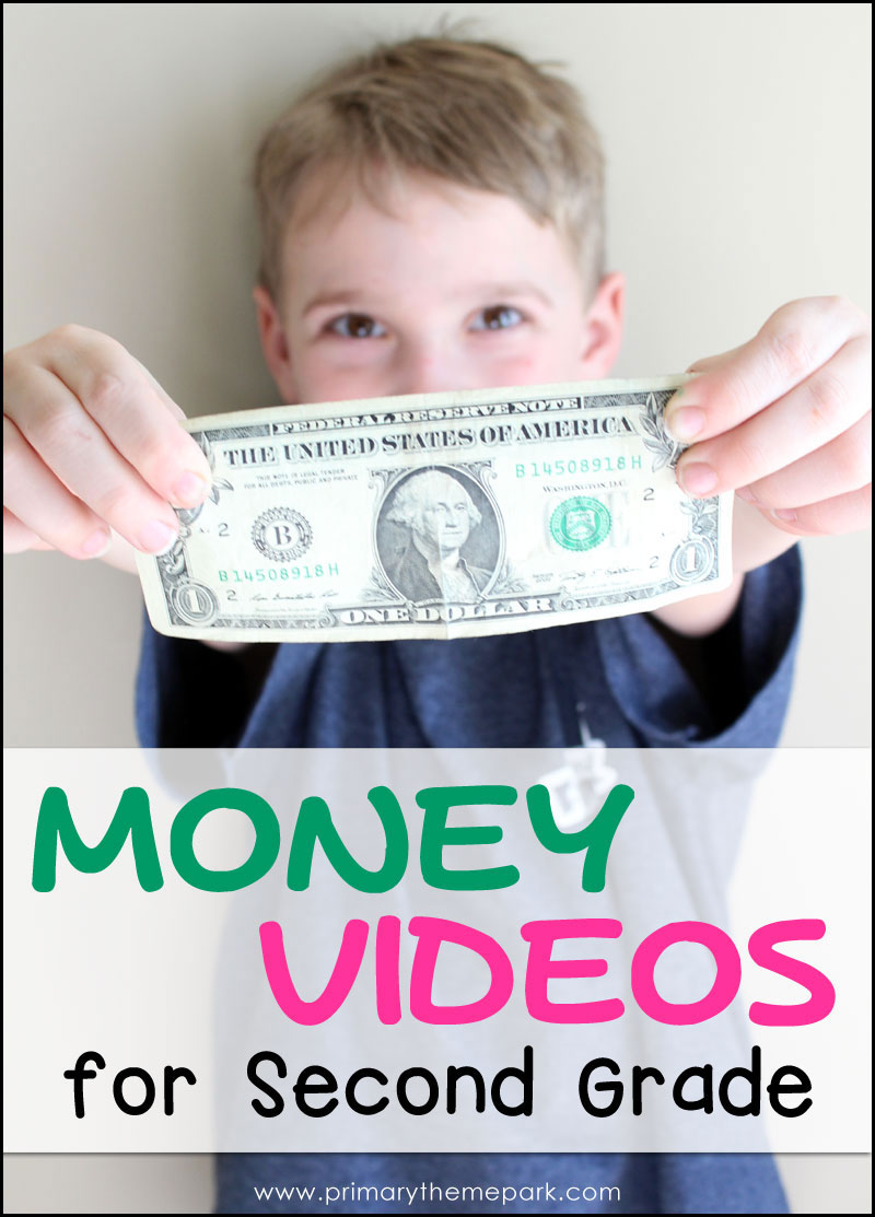 Money Videos for Second Grade :: Primary Theme Park