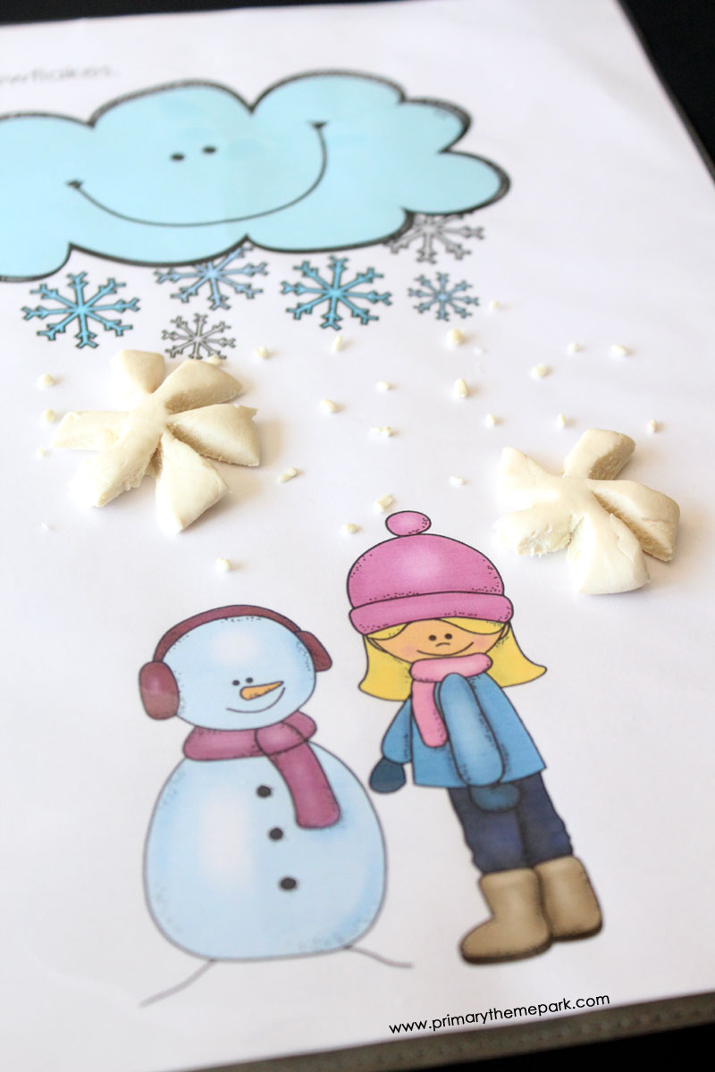 weather playdough mats primary theme park