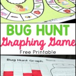 Graphing Game Printable