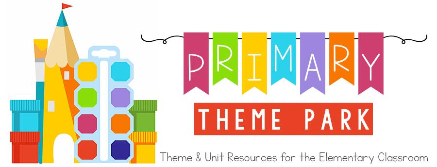 Primary Theme Park