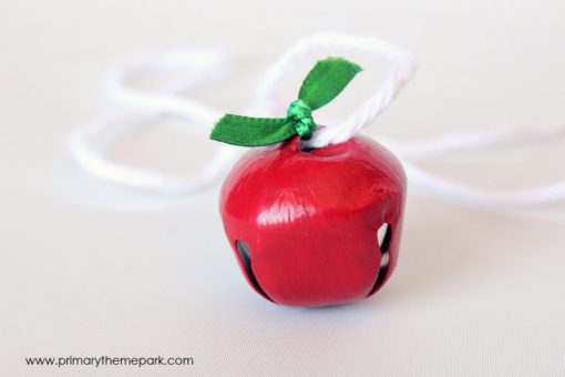 Apple Craft for Kids | Apple Activities for Kids | Apple Art Projects for Kids