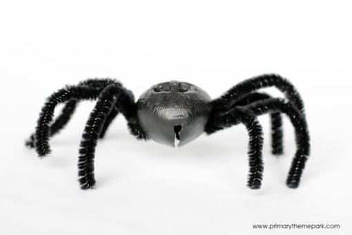 Spider Craft Idea | Spider Craft Ideas for Kids | Spider Crafts for Kids