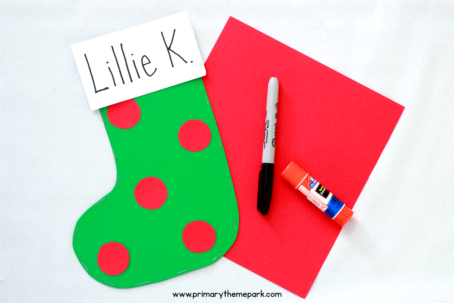 Christmas Kindness Idea For Kids Primary Theme Park